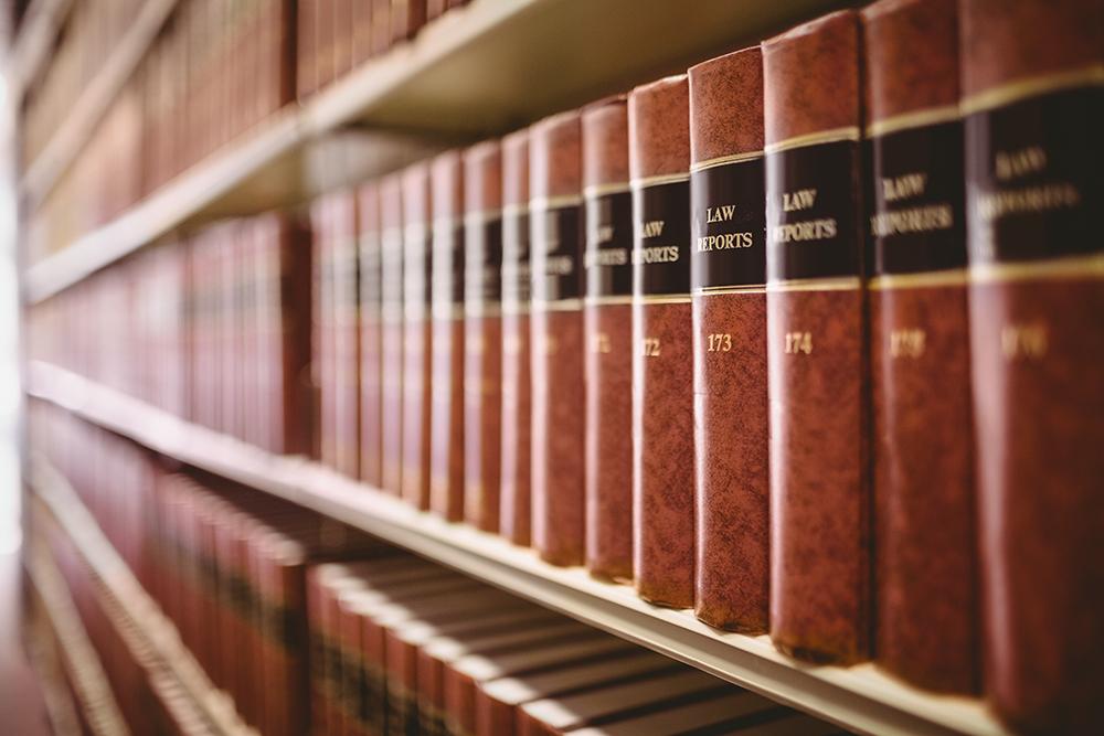 lovgivning bøger