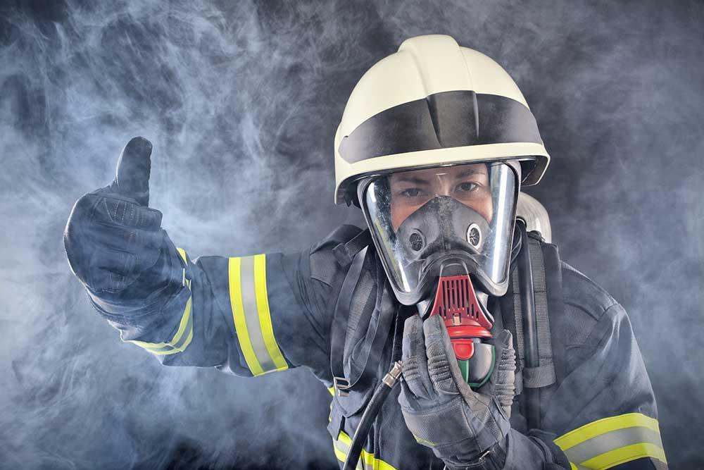 røgdykkerudsyr