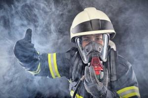 røgdykkerudstyr