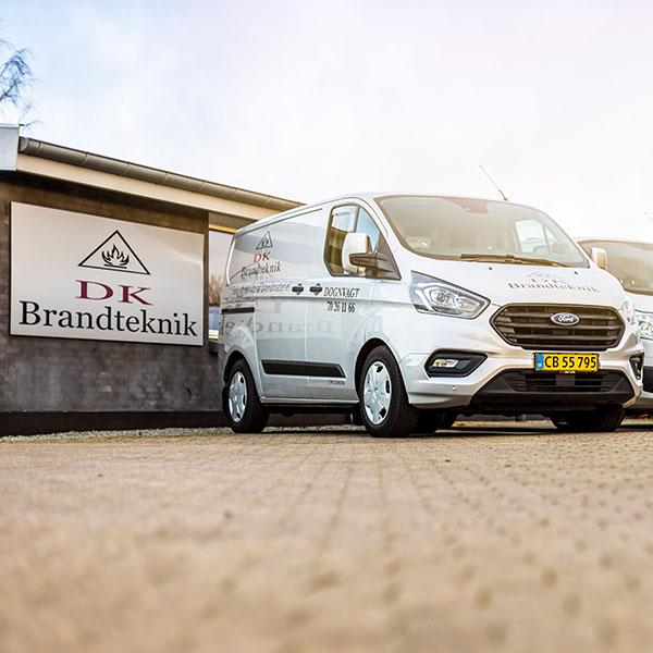 DK Brandteknik